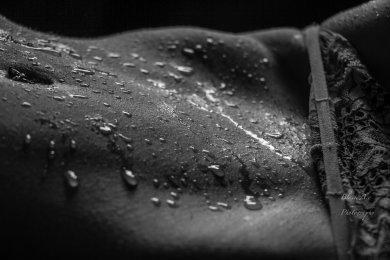 Sensual Rain