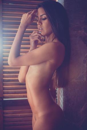 Daniela Alvarado 3