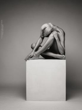 Lilith Etch - figure nude