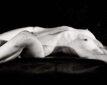 Sarah Vos Nude #8011